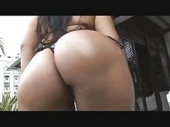 Brazil, Big Ass, Anal big ass