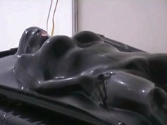 Latex, Latex nuru