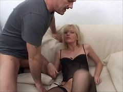 German, Mature, Mature anal