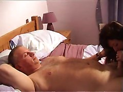 Deepthroat, Housewife, Wife, Caught, Caught with spy cam