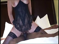 Anal, Beauty, Interracial, Milf, Beauty transsexual queens