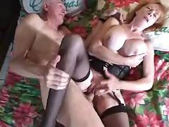 Bisexual, Mature, Bisexual mom and dad