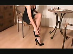 Stockings, Nylon, British nylons stockings