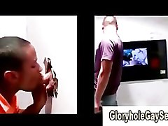 Gloryhole, Gloryhole couple