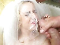 Bride, Cheating bride caught