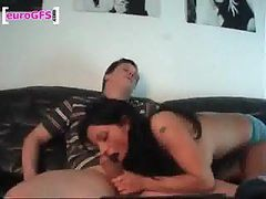 Homemade, German, Couple, German mature couple