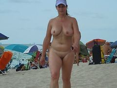 Beach, Orgasm on the beach