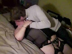 Wife, Drunk, Brunette white wife