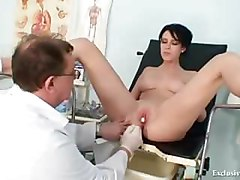Bus, Doctor, Gyno, Babe, French teacher