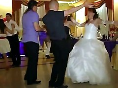 Upskirt, Wedding, Wedding fuck