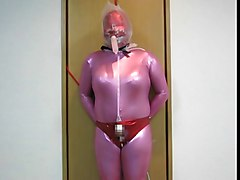 Rubber, Doll, Quot rubber eva quot