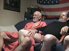Old Man XXX tube clips