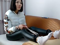 Bondage, Chinese, Maid, Chinese wife and bachelor