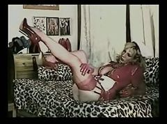 Bdsm, Bondage, Nurse, Solo, Masturbation nurse
