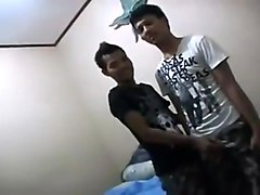 Asian, Gay, Gay swapping