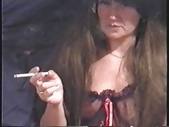 Smoking, Wife, Mature, Real wife stories 1
