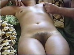 Mom, Blonde mom gets fucked