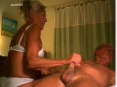Mature, Chubby amateur mature