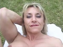 Clit, Outdoor, Big Clit, Mature, Ebony s big clits
