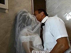 Cheating, Wedding, Thai, Milf young boy wedding