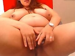 Huge belly pregnant sista rides huge black dick