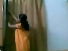 Indian, Girlfriend, Cute, Indian delhi housewife sex with her daver