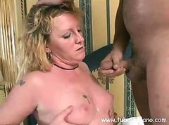 Amateur, Blonde, Housewife, Italian, Housewife interracial