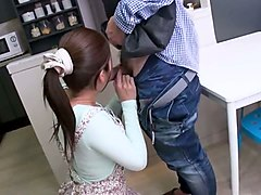 Housewife, Kitchen, Wife, Japanese teems share
