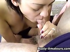 Amateur, Bus