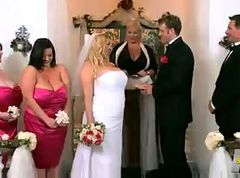 Bride, Bride interracial