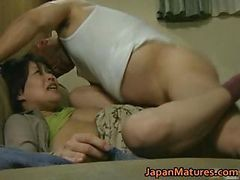 Asian, Japanese, Milf, Japanese lesbian uncensored