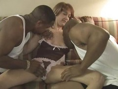 Black, Wife, Redhead, Asian wife