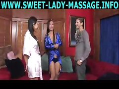 Erotic, Massage, Ass, Mom and son erotic
