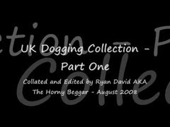 British, Dogging, British dogging collection - part two