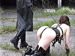 Boots, Fetish, German, Mistress raya for fetish porn clips