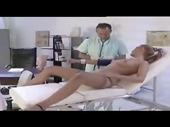 Anal, Doctor, Babe, Gay doctor