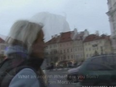 Czech, Outdoor, Czech streets 69