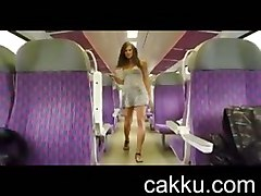 Train XXX tube clips