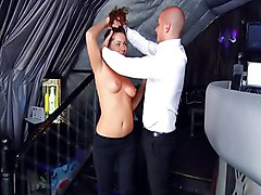 Anal, Club, Beauty, Beautiful babes farrah forke and kari wuhrer