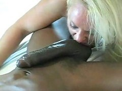 Black, Wife, Creampie, Milf, Blak cock take hot wife