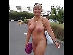 Nudist, Asian nudist