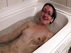 Bath, Caught bathing