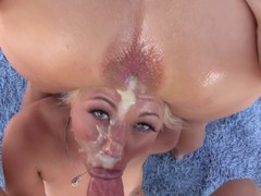 Creampie, Young creampie