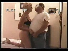 Chubby, Wife, Old Man, Mature, Wife movie