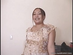 Amateur, Asian, Chubby, Blowjob