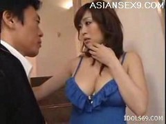 Asian, Japanese, Big Tits, Asian school girls